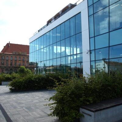 Zdjęcie Galerii Forum Gdańsk