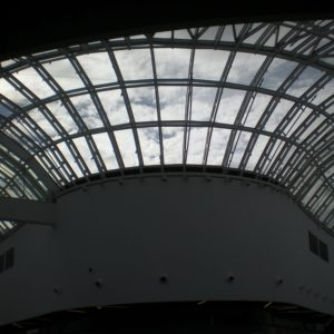 Zdjęcie Galerii Katowice - świetlik