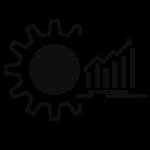 Ikona obrazująca doświadczenie firmy MBprojekt