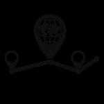 Ikona obrazująca zasięg prac MBprojekt